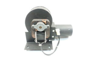 Ripley Centrifugal Blower 2in