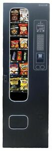 Small Snack Vending Machine Perfect For Small Location 2 Wide