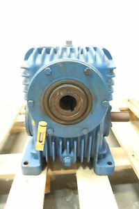 Cone Drive Shu35 2 Textron Right Angle Gear Reducer 5 1