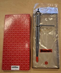 Starrett 83a 12 50384 Yankee Spring Dividers 12 300mm Brand New Free Shipping