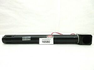 Nikon 1301 Helium Neon Laser Max 20mw 632 8nm Nsr s202a Used Working