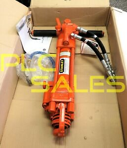 Stanley Sk58120 Hydraulic Water Sinker Drill 1500 2000 Psi 20 Foot Hole new