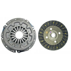 New Kubota Clutch Kit Ta020 20600 Fits L2900 L3010 L3130 L3240 L3410 L3430
