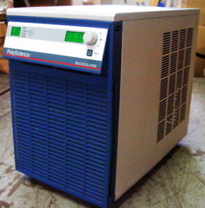 Polyscience 6360p12r150h Recirculator Chiller
