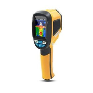 Perfect prime Ir0001 Infrared Thermal Imager 20 300 c 6hz Refresh Rate