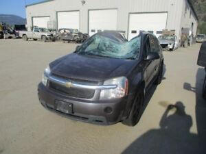 Automatic Transmission Fits Chevrolet Equinox 5 Speed Fwd 2007 2008 2009