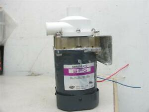 Hoshizaki S9i60se z70 Ice Machine Water Pump Spg Induction Motor