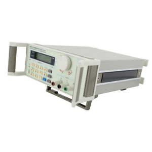 Programmable Dc Bench Power Supply 0 72v 0 1 5a