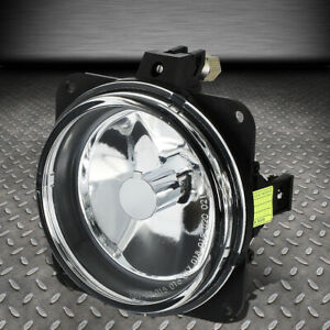 For 01 04 Mazda Tribute 1pc Left Right Oe Style Bumper Driving Fog Light Lamp