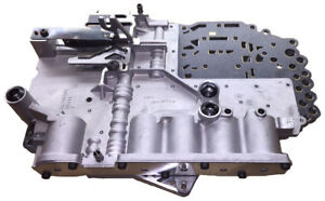 68rfe Valve Body Up To 2008 Heavy Duty With Gaskets 7 Ball