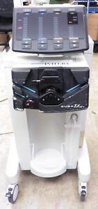 Integra Cusa Excel Ultrasonic Surgical Aspirator System W Foot Pedal