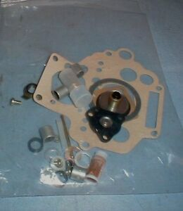 Maserati Biturbo Carburetor Kit 34 Dat Carb 322210016a