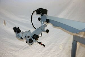 Carl Zeiss Dental Surgical Microscope