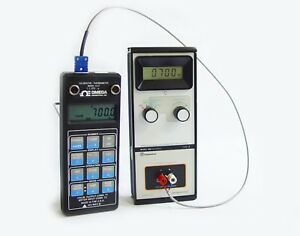 Transmation 1061 J c Thermocouple Calibrator Simulator Guaranteed Calibrated