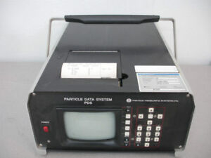 Particle Measuring Data Systems Pds pb 1 Counter