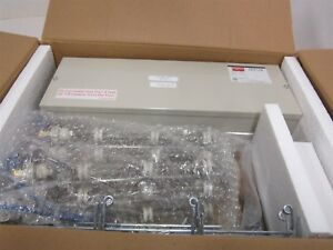 Air Curtain Heater Assembly 6000 Watts Btuh 20 487 For Use With P n 6e818