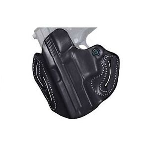 Desantis 002bbx7z0 Speed Scabbard Lh Belt Holster Fit Smith Wesson M p Shield