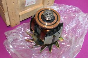 Nos Yanmar Ysg1200b 6 Generator Rotor I Opened The Box To Take The Pics