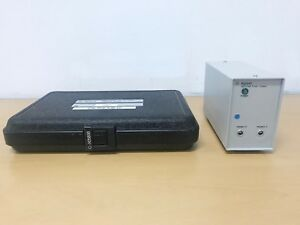 Agilent N2774a 50mhz Current Probe N2775a Power Supply