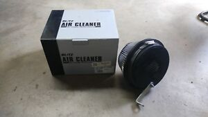Blitz Air Cleaner Filter Sus Core Na Mazda Miata 1 6l 89 93 Used Once