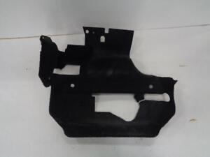 Used Genuine Porsche Cayman 05 12 Front Hood Trunk Carpet Lining 99755105117a31