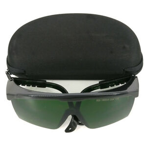 980nm 1064nm Ir Infrared Yag Marking Welding Engraving Laser Protective Glasses
