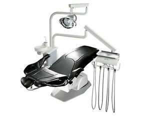 Dci Reliance 3hp Dental Package Signature Series Chair Cuspidor Led Light