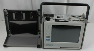 Wandel Goltermann Dwdm System Analyzer Wg Osa 155 Power Tested