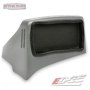 Edge Products Dash Mount W Cts2 Adapter 05 07 Ford Powerstroke Diesel 6 0l 18502