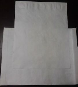 20 twenty Tyvek Mailing Envelopes Poly Mailers 11 5 X 14 5 Inches Low Shipping