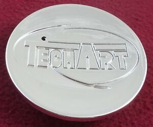 Tech Art Wheels Chrome Custom Wheel Center Cap 000 210 240 200 1
