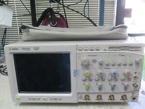 Agilent 54815a Digital Oscilloscope