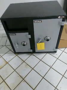 Laundry Equipment 100 Gal Hot Water nnew Floor Safe chairs folding Tables etc