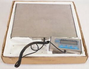 Salter Brecknell Lps 300 30lb Digital Shipping Scale