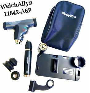 Welch Allyn Panoptic Iexaminer Digital Imaging Kit For Iphone 11842 a6p