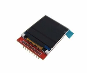 1 44 128 128 Tft Lcd Graphic Display Module Spi St7735