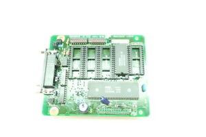Epson 2000308 C823021 32kb Serial Interface Pcb Circuit Board