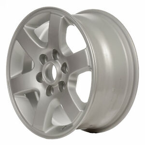 03661 Refinished Ford Expedition 2006 2014 17 Inch Wheel Rim
