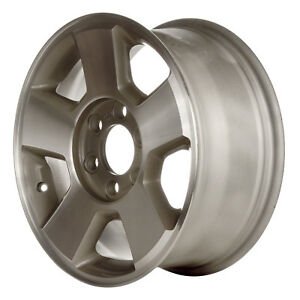 03624 Refinished Ford Expedition 2005 2006 17 Inch Aluminum Wheel Rim
