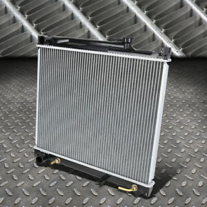 For 96 04 Suzuki Sidekick grand Vitara At Oe Style Aluminum Radiator Dpi 2087
