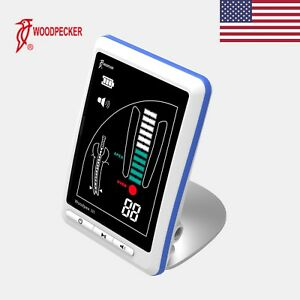 Woodpecker Dental Apex Locator Woodpex Iii Endodontic Root Canal Finder Lcd