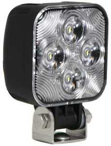 Work Light square led 800 Lumens Maxxima Mwl 20