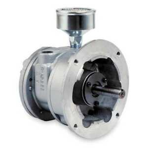 Air Motor 1 5 Hp 78 Cfm 3000 Rpm Gast 4am nrv 251