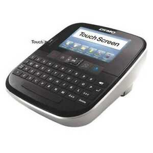 Label Maker Touch Screen 1 Line 14 Characters Dymo 1790417
