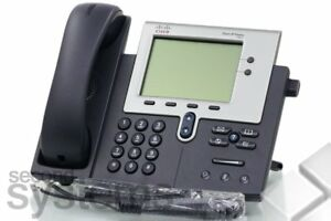 New Cisco 7941 Ip Voip Phone Phone Phone System Cp 280 1 Oz