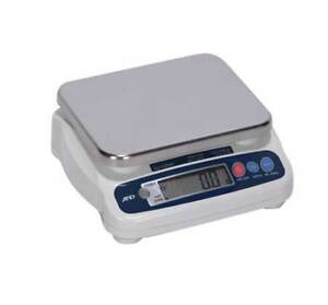 Digital Compact Bench Scale 20kg 44 Lb Capacity A d Weighing Sj 20khs