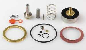 Valve Rebuild Kit with Instructions Asco 310421