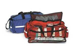 Trauma Bag 1000 Denier Cordura Case Red Fieldtex 82200 R Bag Only