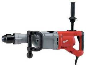 Sds max Demolition Hammer 14 0 A Milwaukee 5339 21