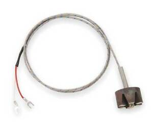 Thermocouple Probe type J Length 3 In Tempco Tmw00017